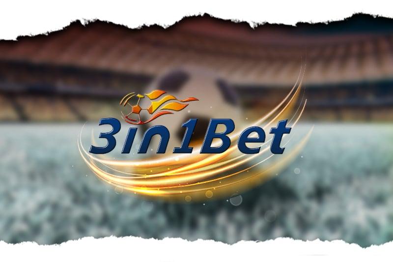 3in1bet – Famous Sportbook in Vietnam