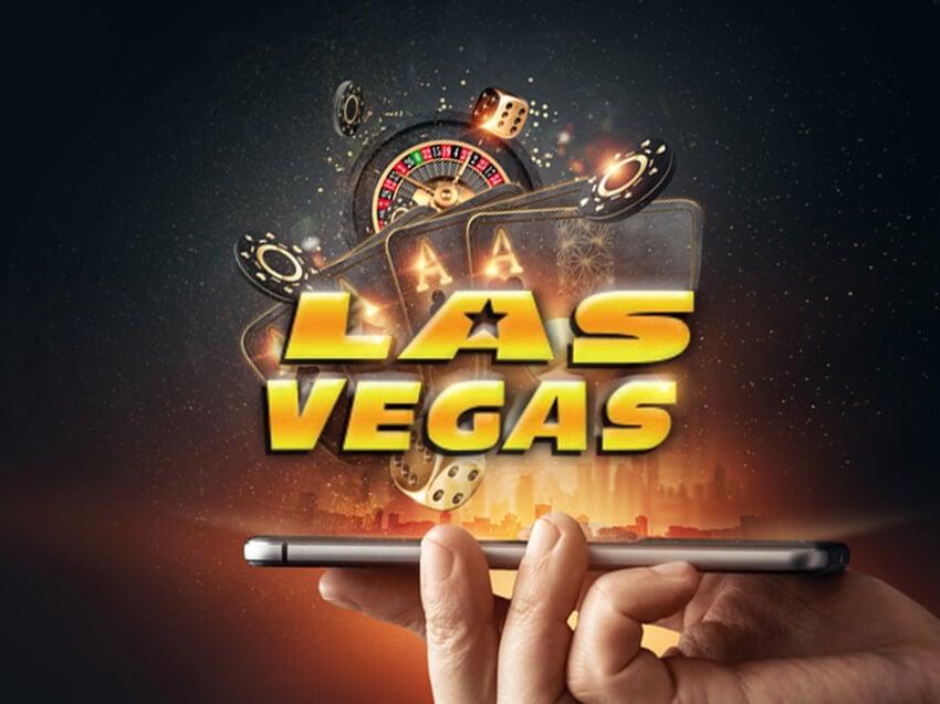 LVS (Las Vegas Sun): top 1 casino online bookie