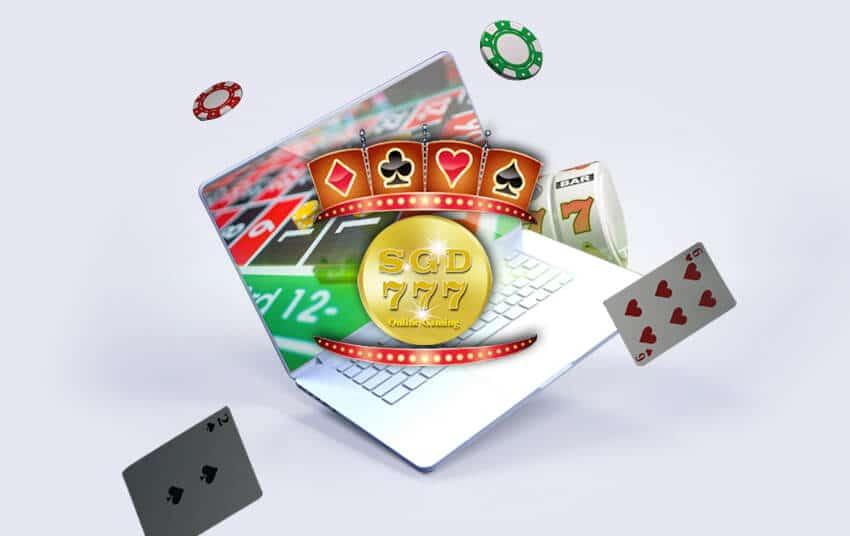 SGD777 – Diverse Live Casino