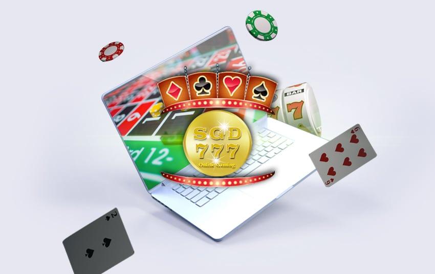 SGD777 – Live Casino đa dạng
