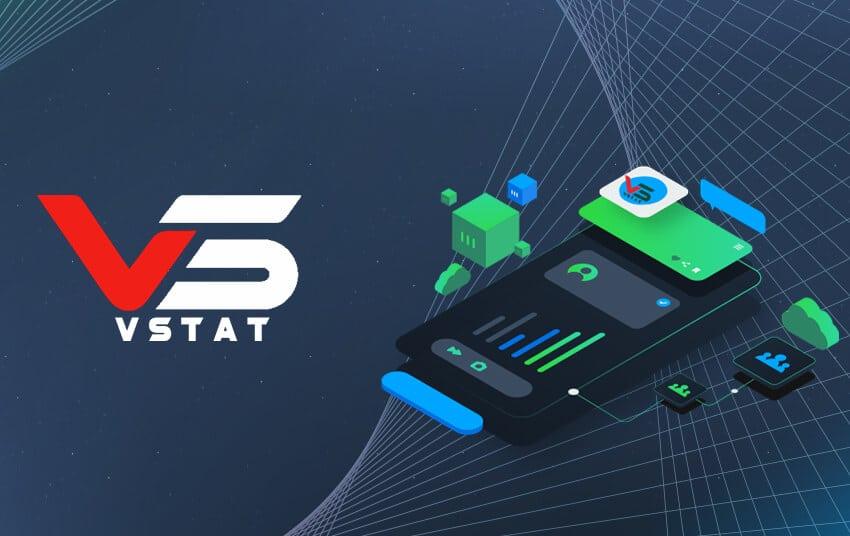 公司VStat-电子游戏统计