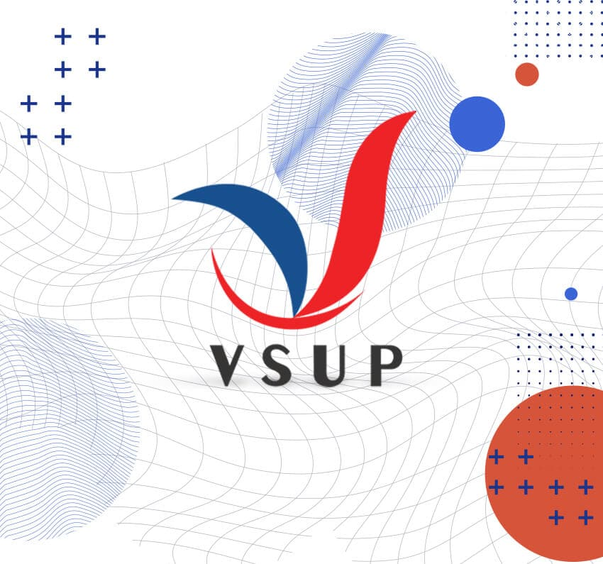 VSup Company – EGames Technical Support