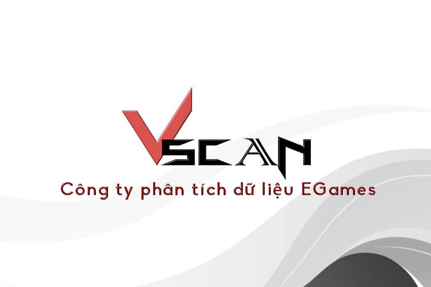 VScan Company – The leading EGames Data Analysis
