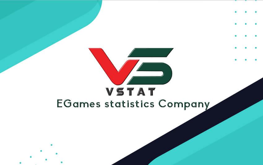 VStat Company  – EGames Statistics