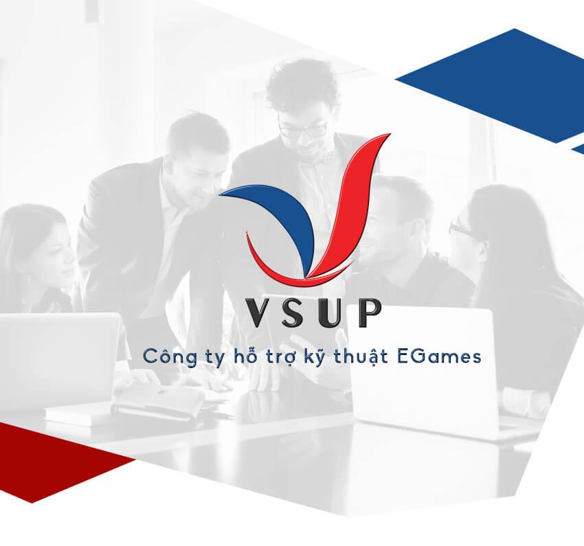Công ty VSup