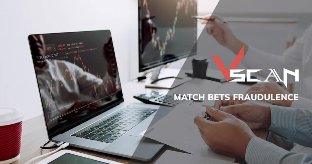 VScan update new type of fraudulence: MATCH BETS