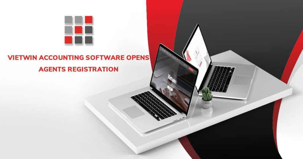 VietWin Accounting Software opens agents registration